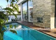 Photo de l'annonce: Villa neuve moderne avec piscine à louer à Hay Riad Rabat