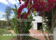 Photo de l'annonce: Villa à louer à Rabat Souissi