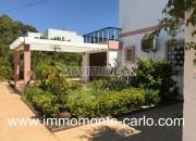 Photo de l'annonce: Villa usage bureau à louer à Souissi Rabat