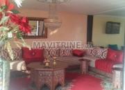 Photo de l'annonce: villa chouka 2facades isolée de 4faces avec jardin 510m² bon prix hay riad