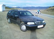 Photo de l'annonce: MERCEDES BENZ CLASS C DIWANA 2009