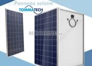 Photo de l'annonce: UPES Panneau solaire TOMMATECH 265W
