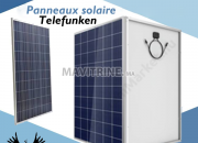 Photo de l'annonce: UPES Panneau solaire TOMMATECH 265 W