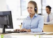 Photo de l'annonce: Centre d'appel arabophone ou frocophone ou angolophone