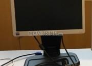 Photo de l'annonce: ECRAN HP 17'' REF 1740 COMME NEUF