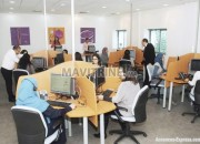 Photo de l'annonce: CALL BUILDING  Offres Emploi Center D'appel Français Pour Débutants