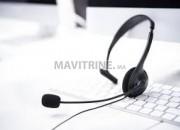 Photo de l'annonce: Centre D'appels Francophones