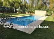Photo de l'annonce: Villa neuve style moderne en location à Souissi Rabat