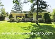Photo de l'annonce: Villa avec grand jardin à louer à Souissi RABAT