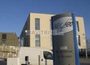 Photo de l'annonce: Figeac Aero Maroc recrute Magasinier