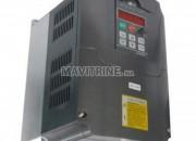 Photo de l'annonce: Convertisseur 0.75 KW - 18 KW