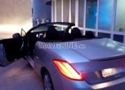 Photo de l'annonce: peugeot essence 2012 cabriolet comme neuf