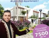 Villas de Luxe - Majorelle Garden II Bouskoura