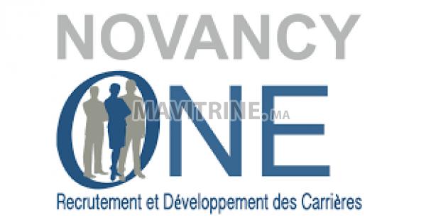 Novancy One recrute plusieurs profils