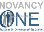 Photo de l'annonce: Novancy One recrute plusieurs profils