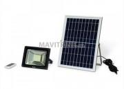 Photo de l'annonce: Projecteur Solaire avec leur Panneaux