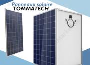 Photo de l'annonce: Panneaux Solaire de 256 W TOMMATECH