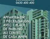 Occitania, le nouveau projet immobilier d'Asma Invest à CasaAnfa