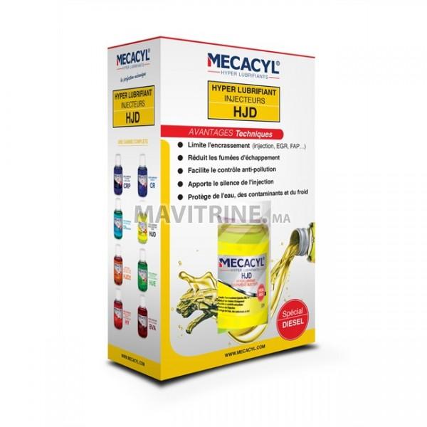 Stock Hyper lubrifiant mecacyl
