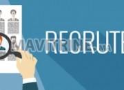 Photo de l'annonce: Recherche Ingenieurs et Techniciens de plusieurs profils