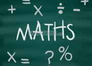 Photo de l'annonce: Prof de maths à domicile pour cours d'été
