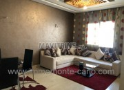 Photo de l'annonce: Appartement de standing avec grande terrasse au haut  Agdal Rabat
