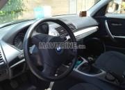 Photo de l'annonce: BMW série 1
