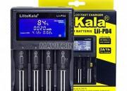 Photo de l'annonce: chargeur piles+ piles rechargables 3000mAh