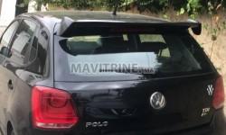 Volkswagen Polo RLine 2011