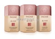 Photo de l'annonce: INOAR GHAIR Lissage Bresilien kit 3 X 250 ML emballage d'origine