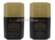 Photo de l'annonce: INOAR Marroquino Lissage Bresilien KIT 2 X 250 ML emballage d'origine