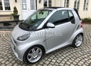 Photo de l'annonce: Smart Fortwo convertible 1.0 Essence