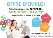 Photo de l'annonce: Centre d'appel francophone