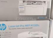 Photo de l'annonce: imprimante état neuf HP LaserJet Pro M130fn