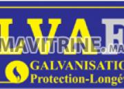 Photo de l'annonce: GALVAFER RECRUTE