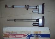 Photo de l'annonce: 2 moteurs paraboll.
