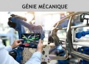 Photo de l'annonce: Ingénieur en génie Mécanique