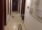 Photo de l'annonce: Bureau neuf sur bvd abdomouemn asc parking 8200 DH TTC