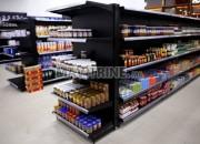 Photo de l'annonce: Étagère pour super marché