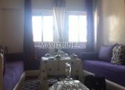 Photo de l'annonce: joli appart meuble res chabab ain seba 4000 dn ttc