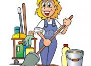 Photo de l'annonce: femme de ménage avec logement