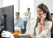 Photo de l'annonce: téléopérateurs francophone (h/f)