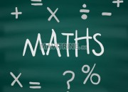 Photo de l'annonce: Prof de maths à domicile collége lycée