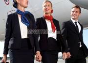 Photo de l'annonce: Hôtesse de l'air / steward
