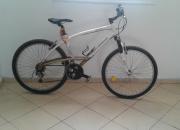 Photo de l'annonce: Vélo VTC DECATHLON TRIBAN TRAIL 5