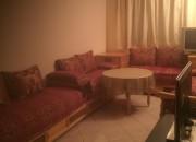 Photo de l'annonce: Appartement meublée jet sakane