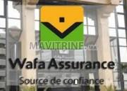Photo de l'annonce: Wafa Assurance recrute un Actuaire Vie