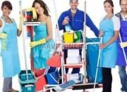 Photo de l'annonce: Services nettoyage ahs  est un Agence d Employés