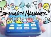 Photo de l'annonce: Community Manager H/F