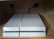 Photo de l'annonce: PS4 nkiya blanc